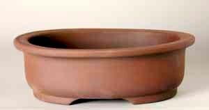 """9"""" Houtoku Pot # 177A"""