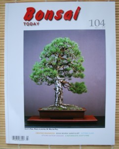 Bonsai Today 104 2006 Issue 4