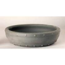"9.5"" Houtoku Pot # 1005B"