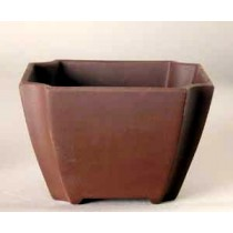 """3.25"""" Houtoku Pot # 1581A"""