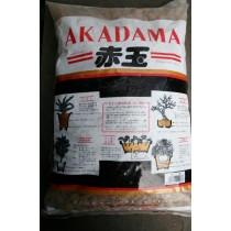 Akadama medium