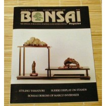 2004 BCI Bonsai Magazine Vol. 43, Number 1