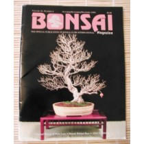 2004 BCI Bonsai Magazine, Vol. 43, Number 4