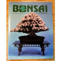 2004 BCI Bonsai Magazine Vol. 43, Number 2