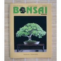 2006 BCI Bonsai Magazine Vol. 45, Number 2