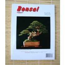 Bonsai Today 103 2006 Issue 3