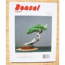 Bonsai Today 101 2006 Issue 1