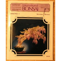 International Bonsai 2004/NO.1