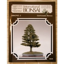 International Bonsai 2004/NO. 2
