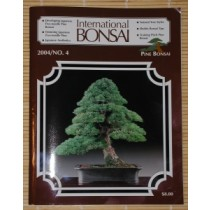 International Bonsai 2004/NO.4