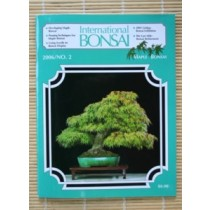 International Bonsai 2006/NO. 2