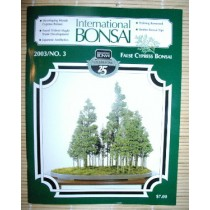 International Bonsai 2003/NO.3