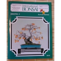 International Bonsai 2004/NO.3